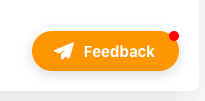 Feedback chat widget