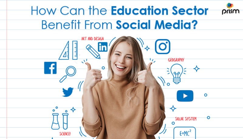 7 Educational Benefits of Social Media in 2021